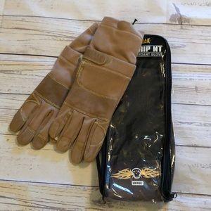 NWT Camelbak Max Grip NT Flame Retardant Gloves